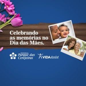 Dicas de Homenagens, Dia das Mães.