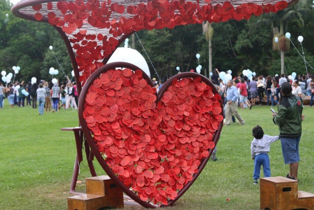 evento memorial parque cerejeiras
