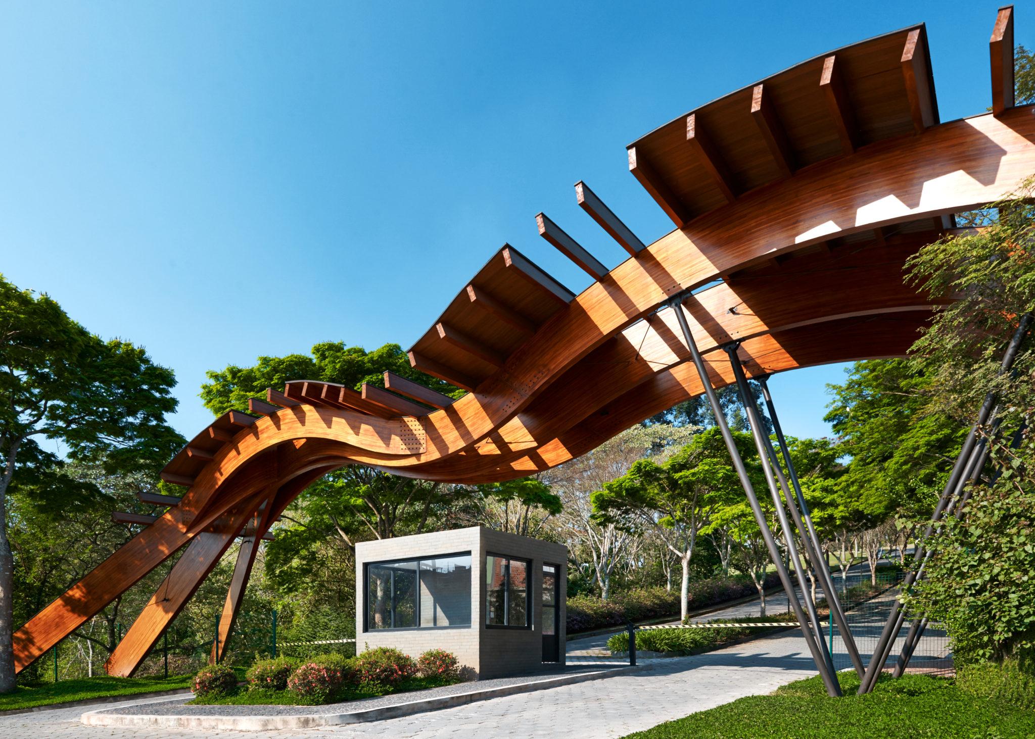 Conheça Melhor o Memorial Parque das Cerejeiras