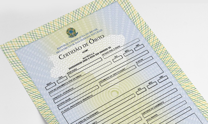 Certidão de Óbito: o que é e como solicitar?