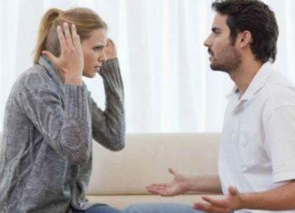 Luto e conflitos familiares