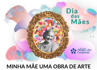 Homenagem do Dia das Mães