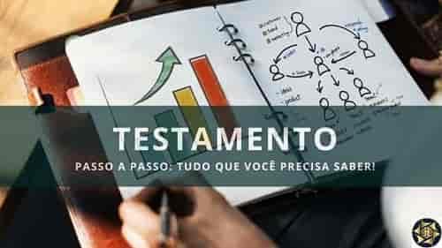 Testamento e herdeiros: como dividir a herança?