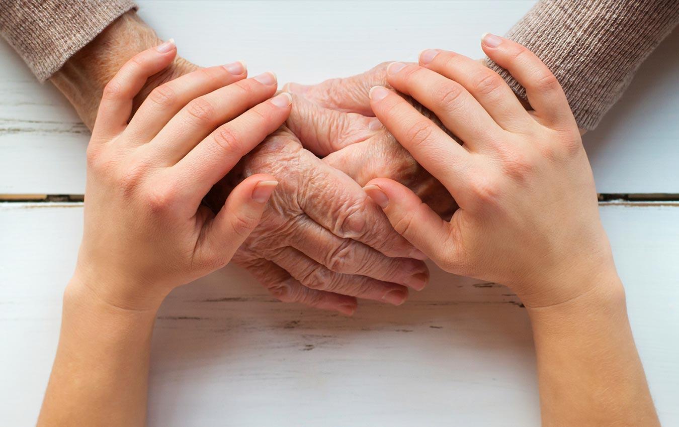 O que é cuidado paliativo?